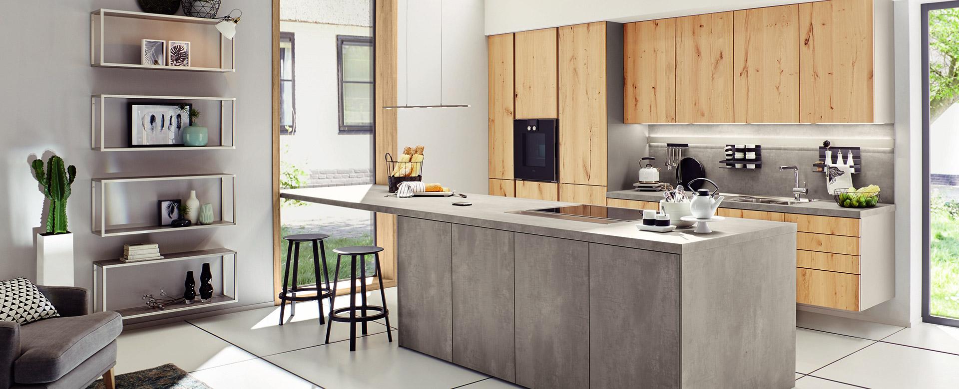 Küchen 020